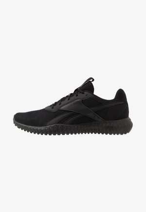 FLEXAGON ENERGY TR 2 - Zapatillas de entrenamiento - black