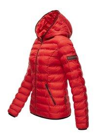 Navahoo - NEEVIA - Light jacket - light red - 1