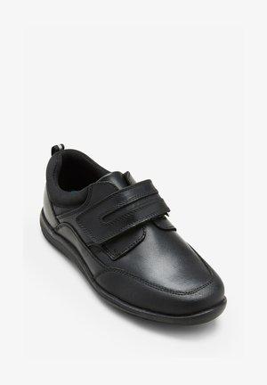 Scarpe primi passi - black