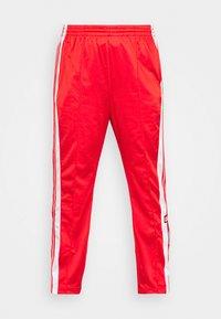 adidas Originals - ADIBREAK - Trainingsbroek - red - 3
