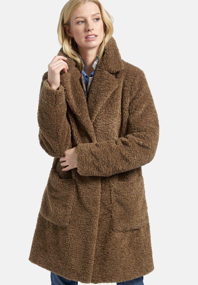 Winter coat - braun