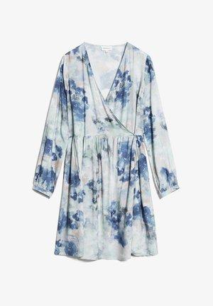 ELVINAA - Day dress - foggy blue