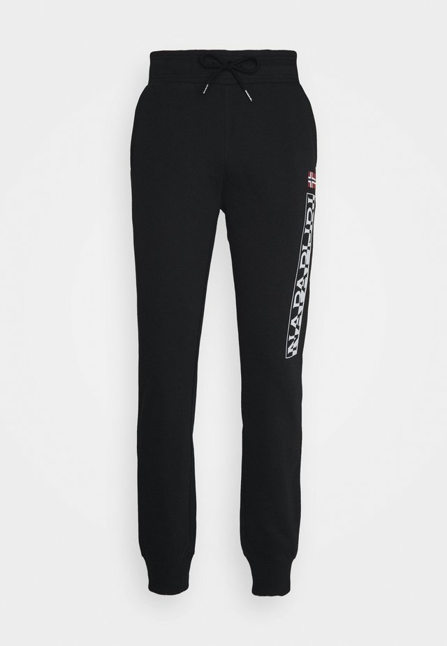 ICE BLACK - Pantaloni sportivi - black