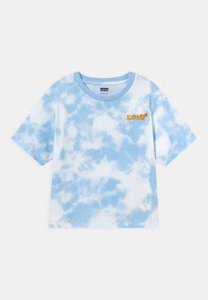 HIGHRISEJORDITEE - Print T-shirt - plein air
