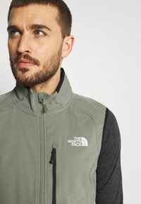 The North Face - NIMBLE VEST - Väst - agave green - 3