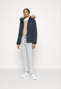 Vero Moda - VMAGNESBEA - Light jacket - navy blazer - 1