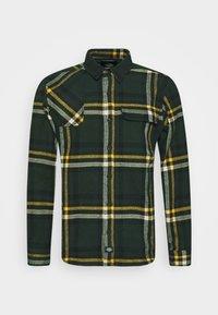 Dickies - PRESTONBURG - Camisa - olive green - 4