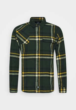 PRESTONBURG - Shirt - olive green