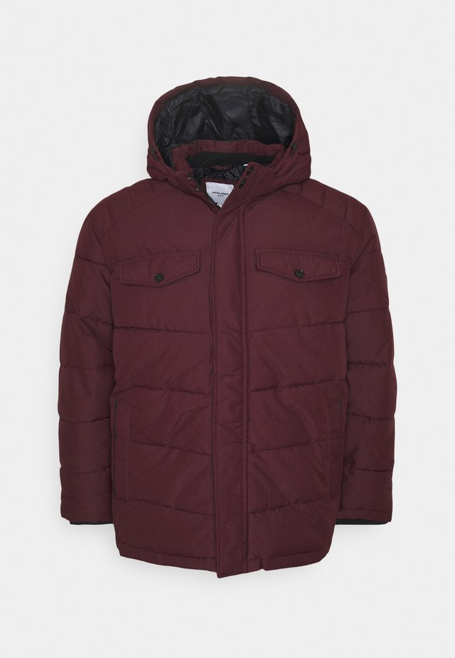 JJREGAN PUFFER  - Winter coat - port royale