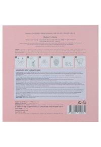 URANG - LOVE ROSE X HIBICUS MASK SET - Skincare set - - - 1