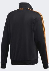 adidas Performance - NIEDERLANDE TRK JKT - Training jacket - black - 12