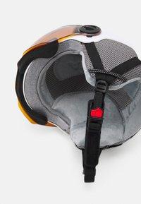Alpina - ARBER VISOR UNISEX - Helmet - white matt - 5