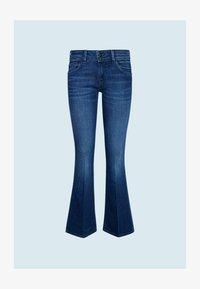 Pepe Jeans - NEW PIMLICO - Flared Jeans - denim - 5