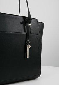 Anna Field - Käsilaukku - black - 6
