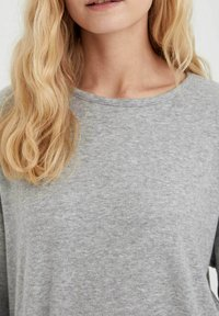 DeFacto - Sweater - grey - 4