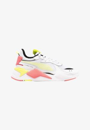Sneakers laag - bianca