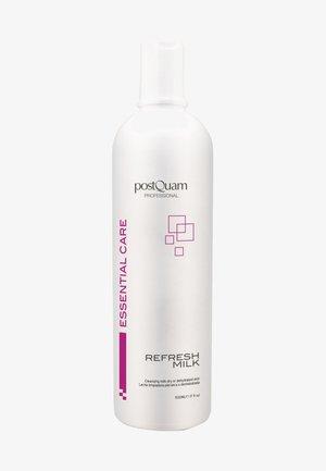 SKIN CARE CLEANSING MILK FOR DRY SKIN (500 ML.) - Cleanser - -