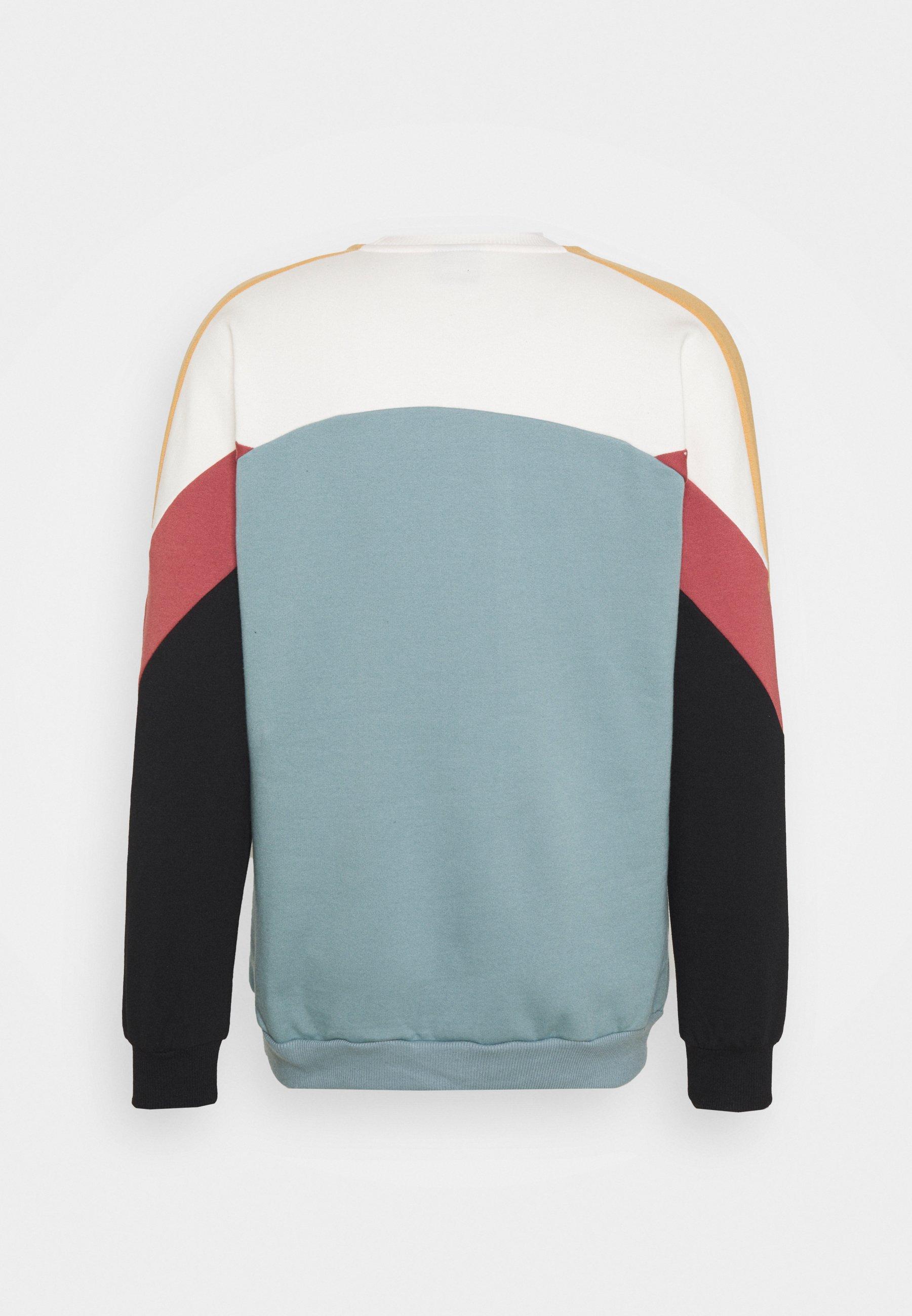 Men CREW DOWNTOWN UNISEX - Sweatshirt