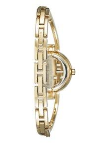 DKNY - CROSSWALK - Watch - gold-coloured - 2