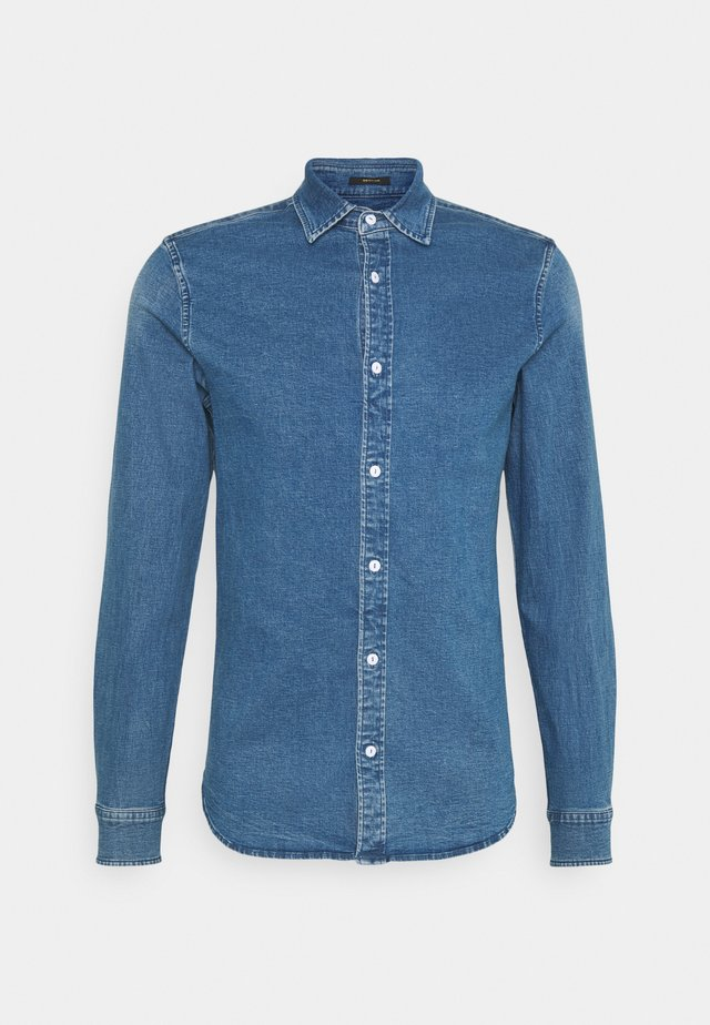 BARKLEY - Shirt - blue