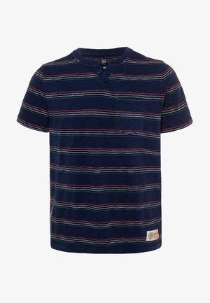 BOY - T-shirt print - military blue
