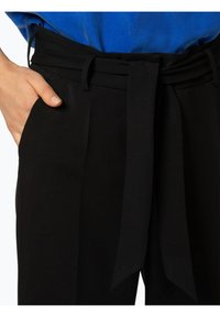 Cambio - Trousers - schwarz - 2