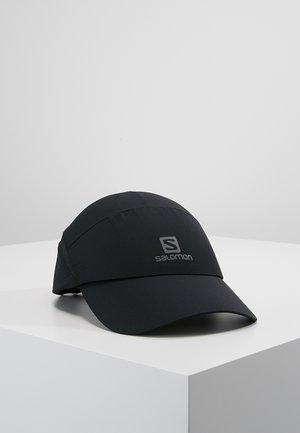 UNISEX - Gorra - black/black