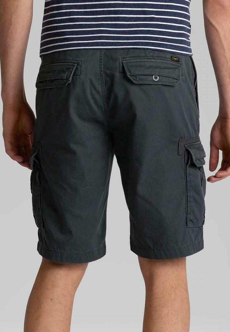 PME Legend - Shorts - grey
