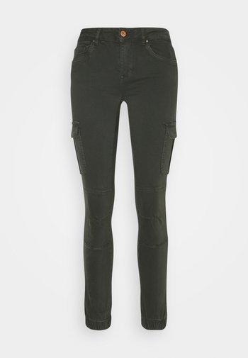 MISSOURI - Jeans Skinny Fit - rosin
