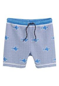 Next - TWO PIECE SET - Jumpsuit - blue - 1