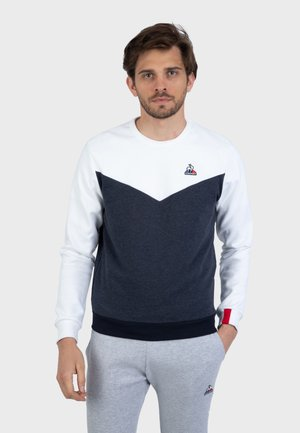 TRICOLORE - Sweater - navy blue