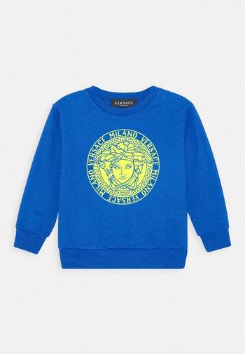 FELPA - Sweatshirt - bluette