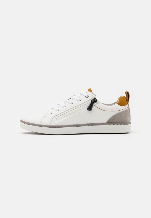 VEGAN MIRIASSI - Sneakers laag - white