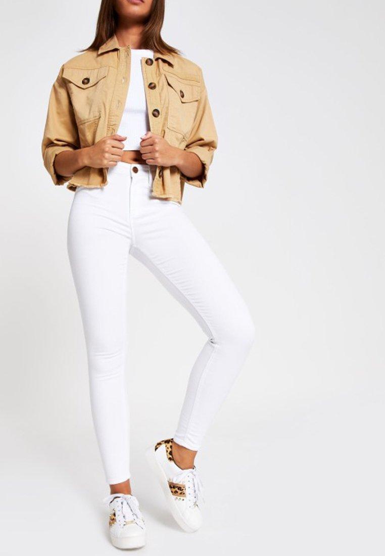 River Island - Summer jacket - brown