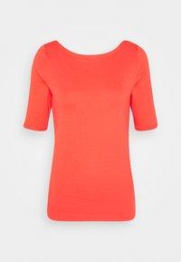 GAP - MOD BALLET - Basic T-shirt - new coral - 1