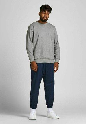 2 PACK - Sweatshirt - black/grey