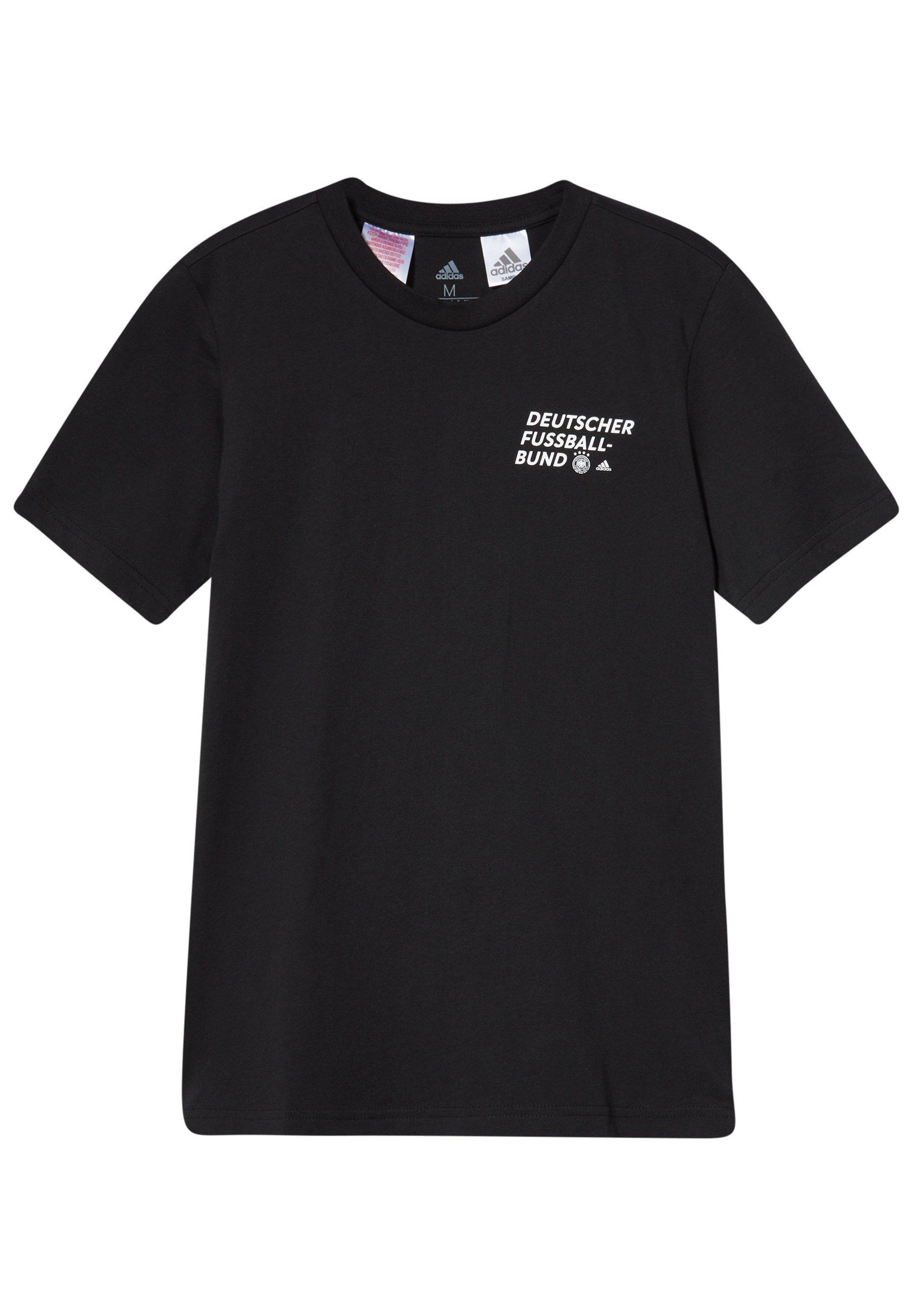 Kids DFB DEUTSCHLAND KIDS TEE UNISEX - Print T-shirt