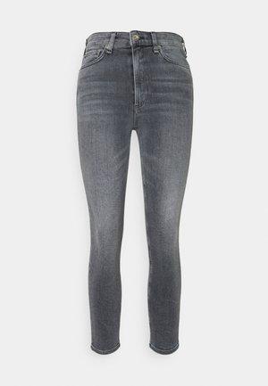 NINA  - Jeans Skinny Fit - sand river