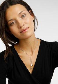 Michael Kors - PREMIUM - Necklace - silver-coloured - 1