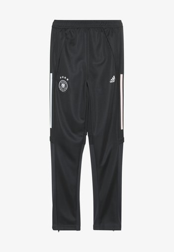 DEUTSCHLAND DFB TRAINING PANT - Oblečení národního týmu - carbon