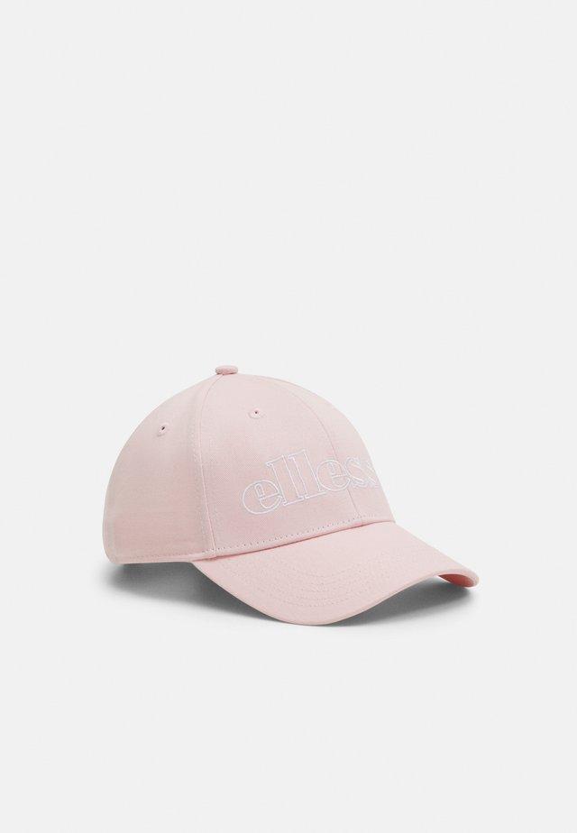 CORBINA UNISEX - Cappellino - light pink