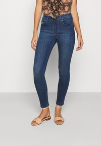 LOIS Jeans - CELIA - Jeans Skinny Fit - teal stone - 2