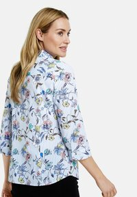 Gerry Weber - Button-down blouse - multi-coloured - 1