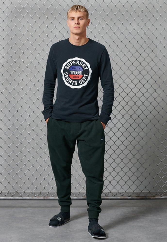 Homme SPORT VINTAGE - T-shirt imprimé