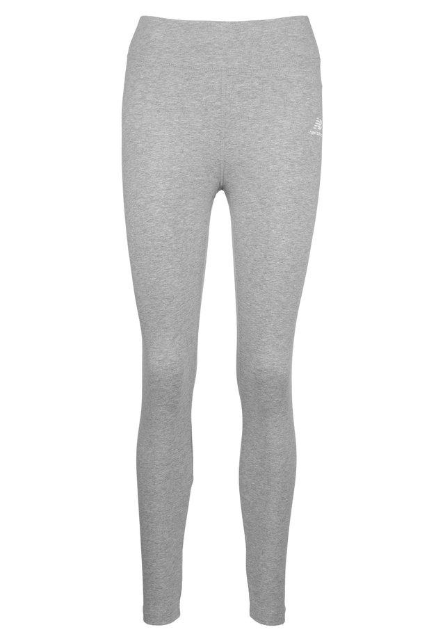 Legging - ag athletic grey
