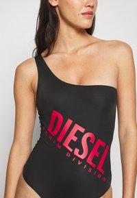 Diesel - UFBY-JANE-R - Body - black/red - 3