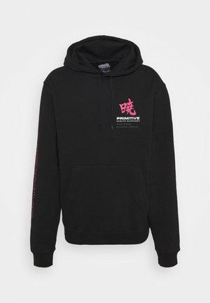 KAKUZU HOOD - Sweatshirt - black