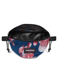 Eastpak - SPRINGER CHARMING GARDEN - Bum bag - charming pink - 2