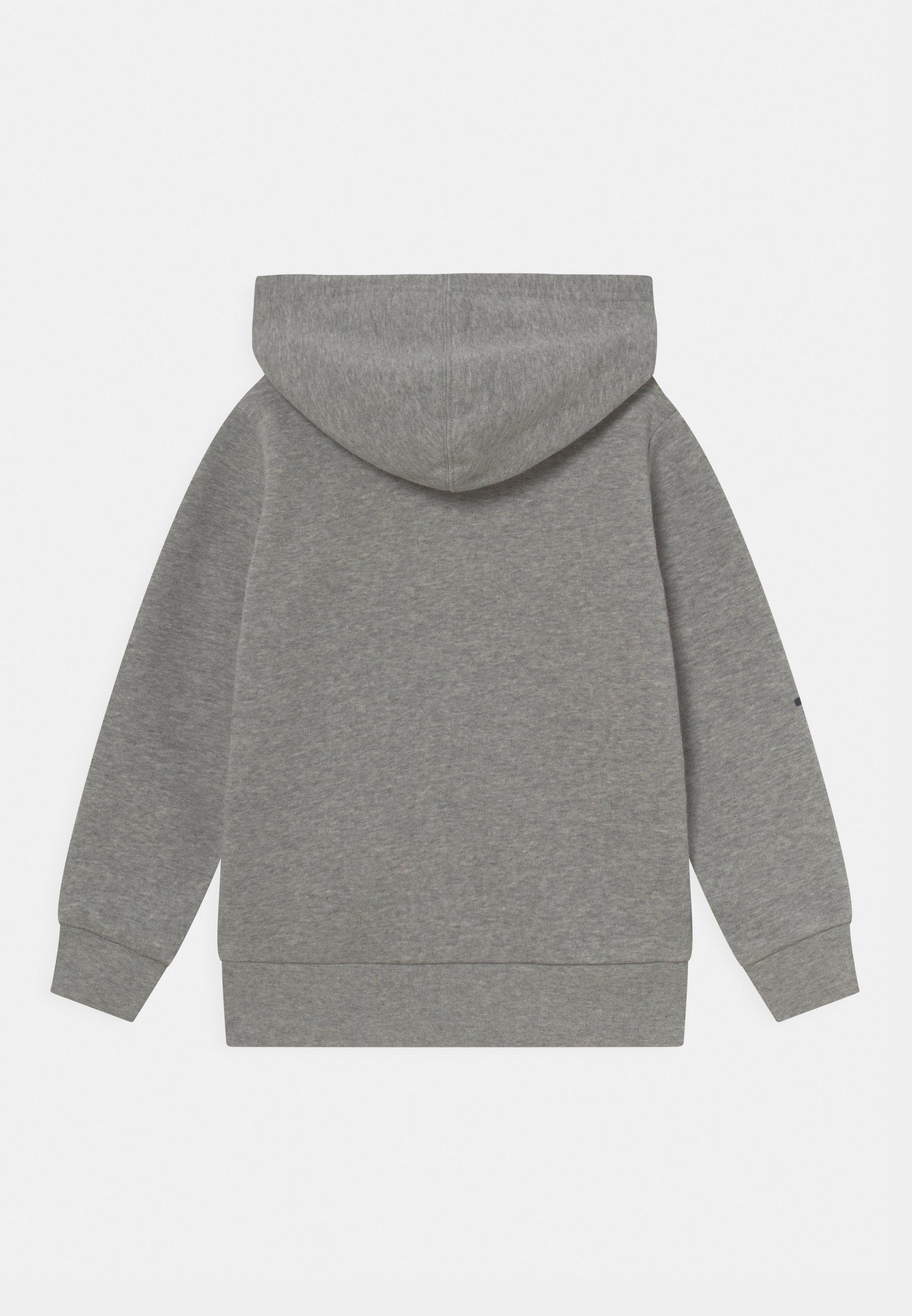 Kids AMERICAN CLASSICS HOODED FULL ZIP UNISEX - Zip-up sweatshirt