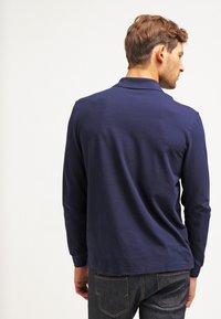 Lacoste - Poloshirt - navy blue - 2